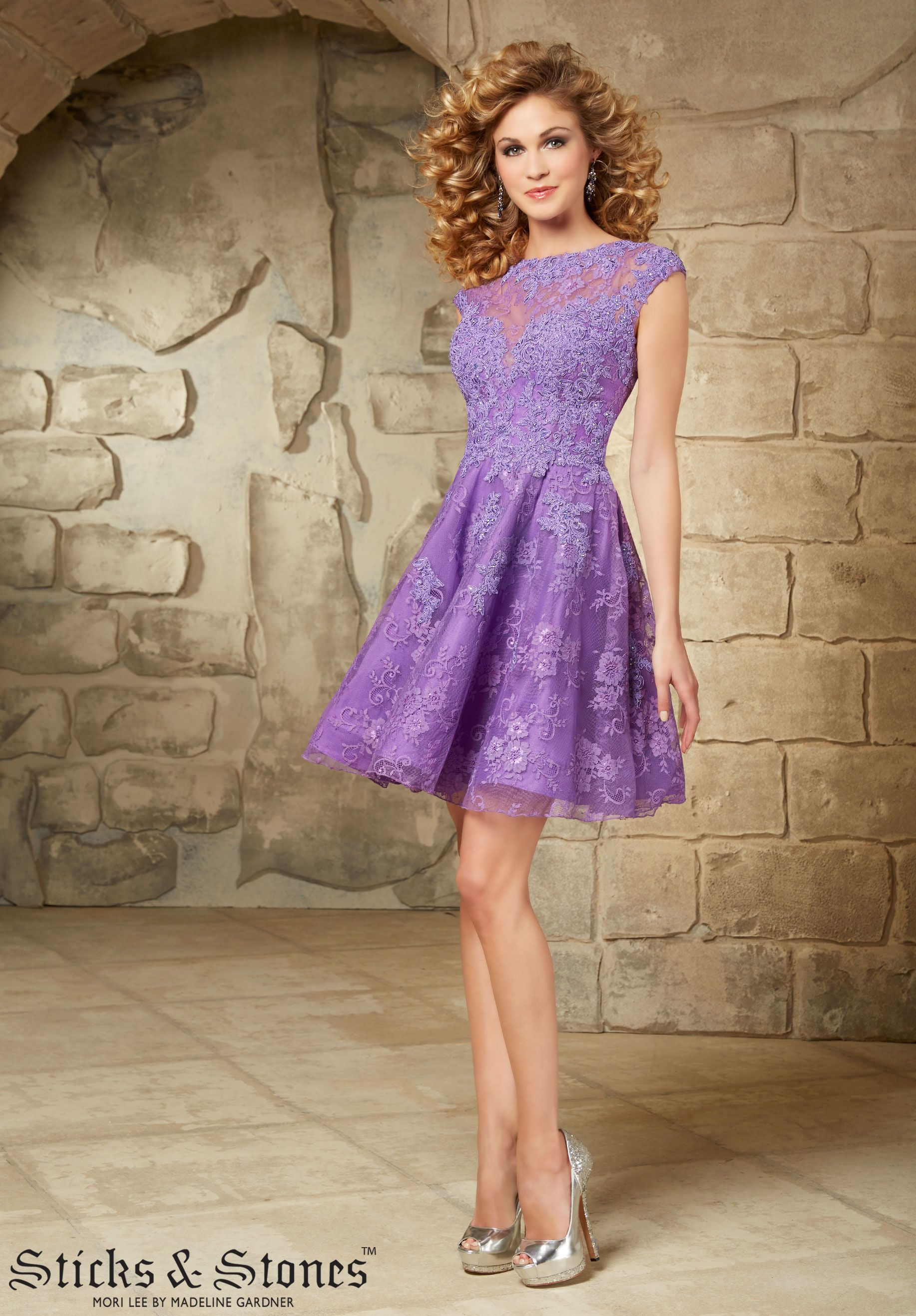 Homecoming Dresses, Party Dresses, Cocktail Dresses - Dress Style ...