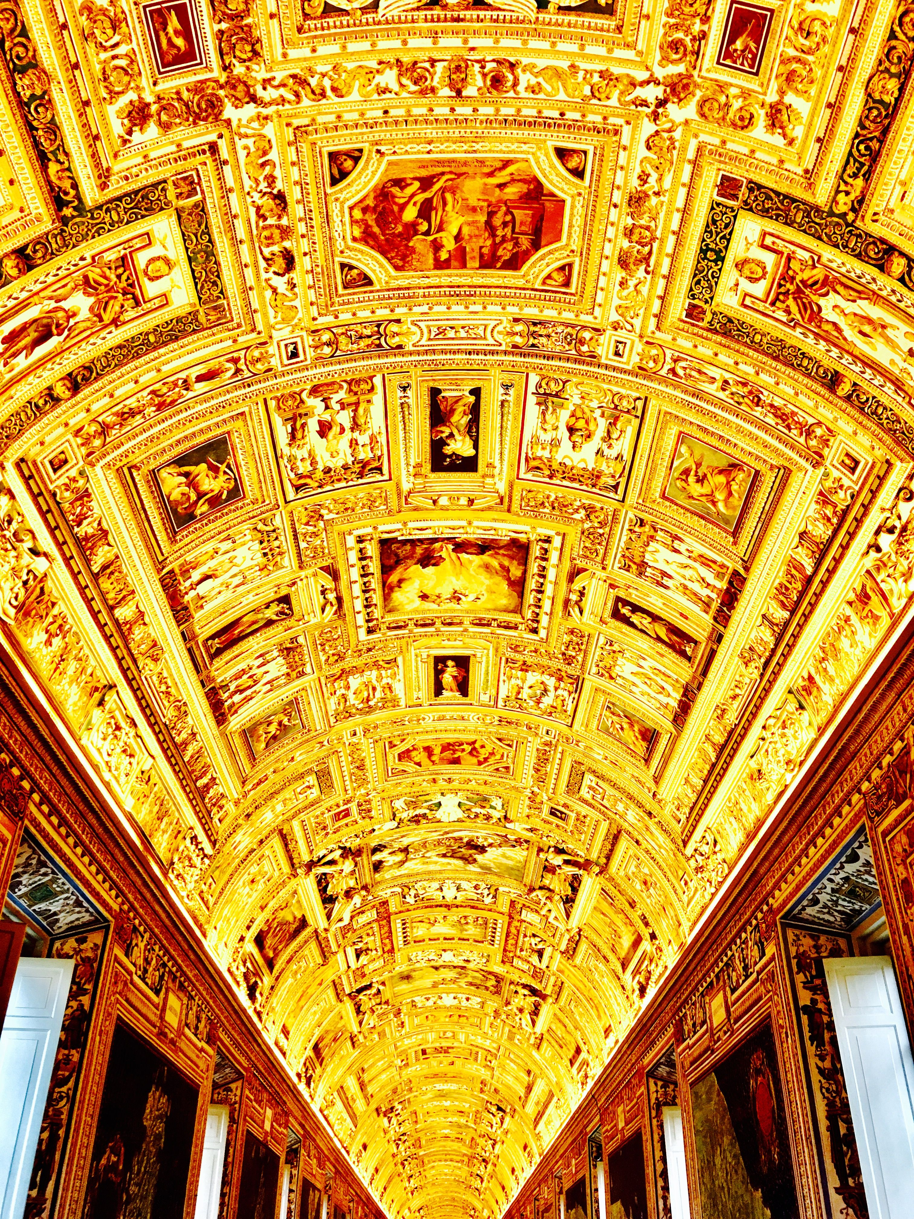 Pin About Rome Tours, Vatican And Sistine Chapel On Rome