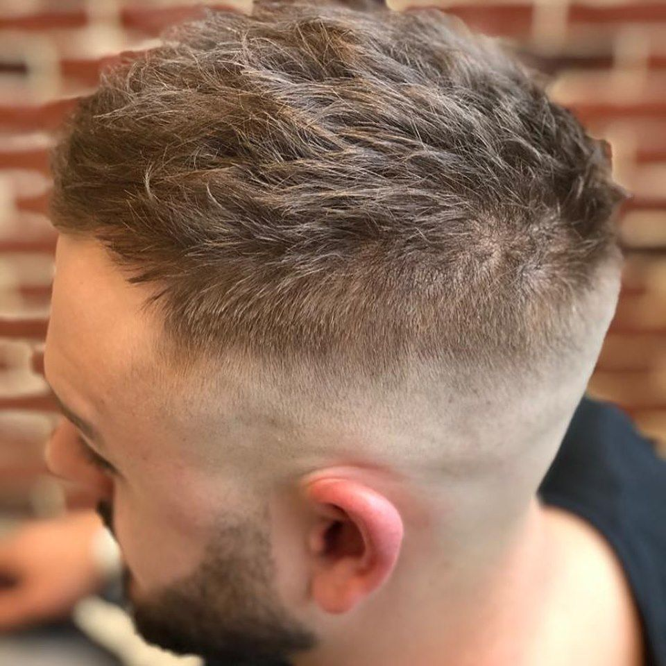 Haircut Mens Barbershop Barber Shop Haircuts For Men