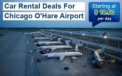 To Hire A Car At Chicago Airport Visit Http Www