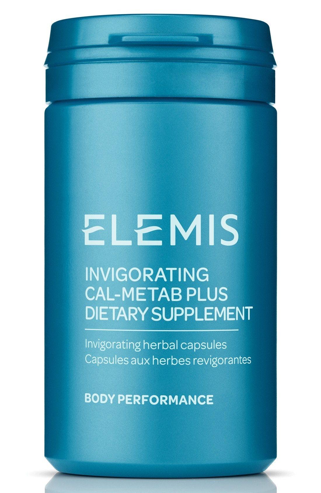 New Elemis Invigorating Cal-Metab Plus Body Enhancement ...