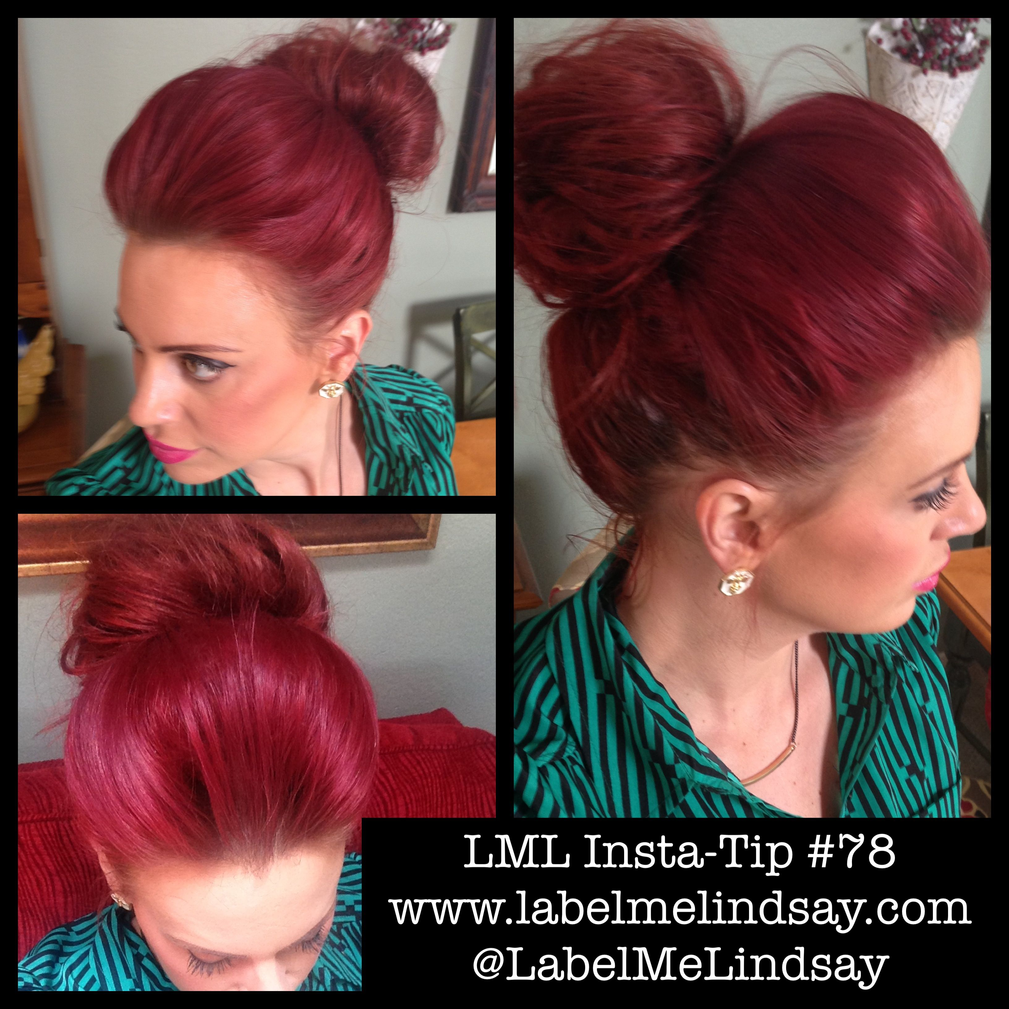 images about hair styles on pinterest updo my hair and easy