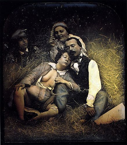 Old west sex pics