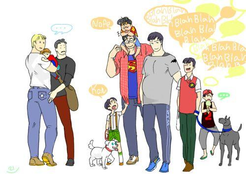 superhusbands and superbat