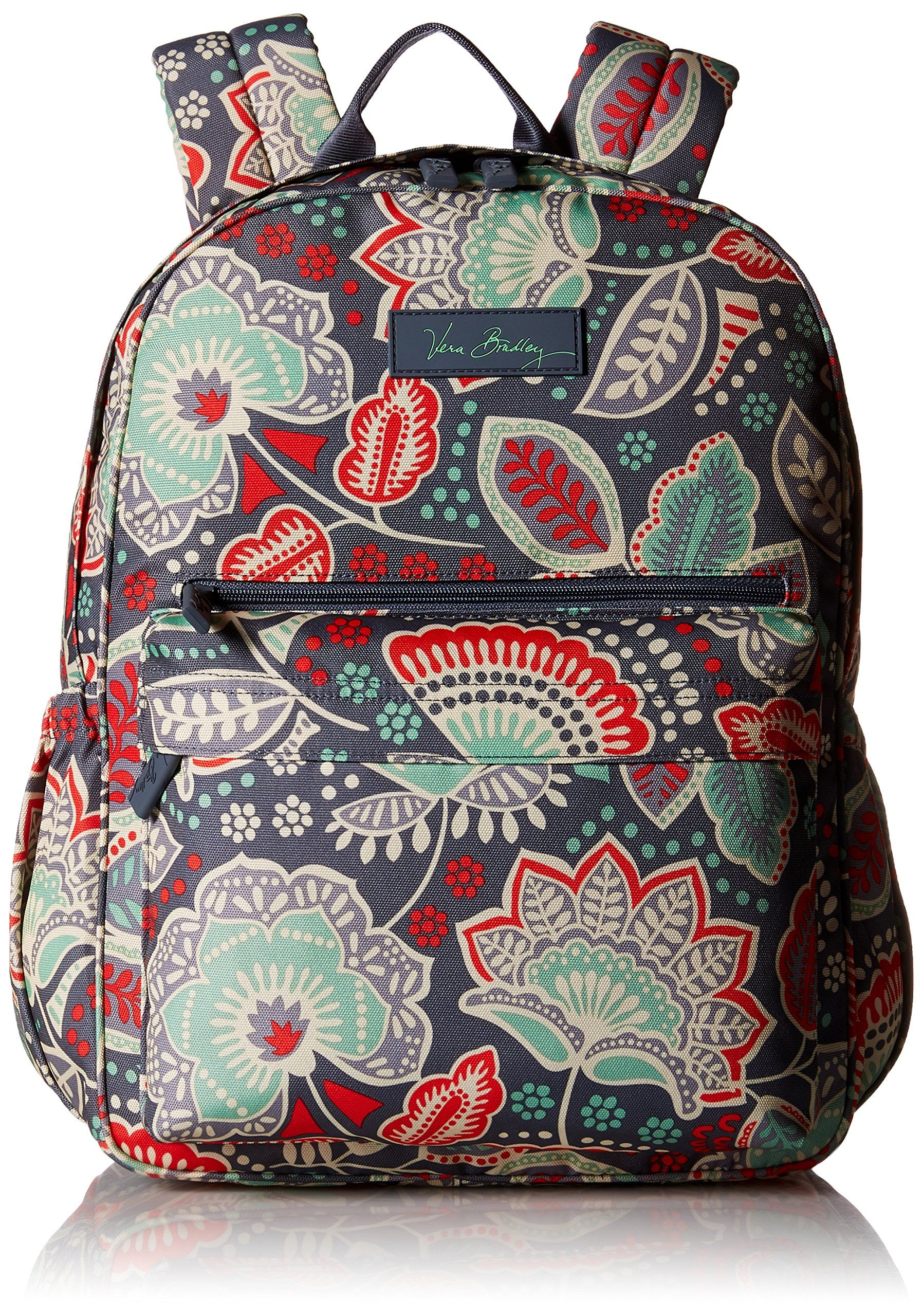 ca414b4d26 Vera Bradley Women s Lighten up Just Right Backpack