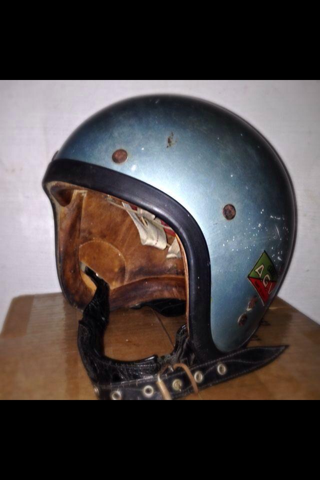 Vintage Agv Helmet Agv Helmets Vintage Helmet Helmet