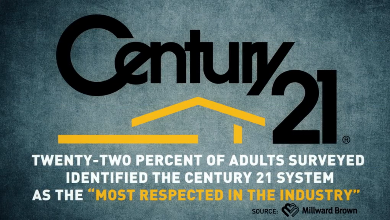 Century 21 The Most Respected Real Estate Brand In The Industry
