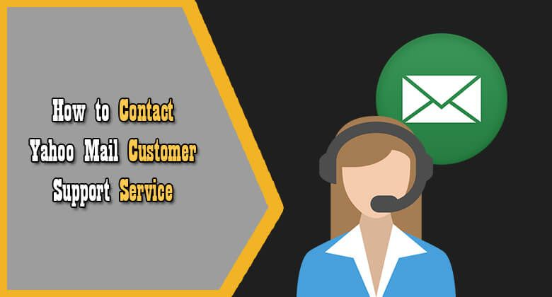 How to Contact Yahoo Mail Customer Support Service