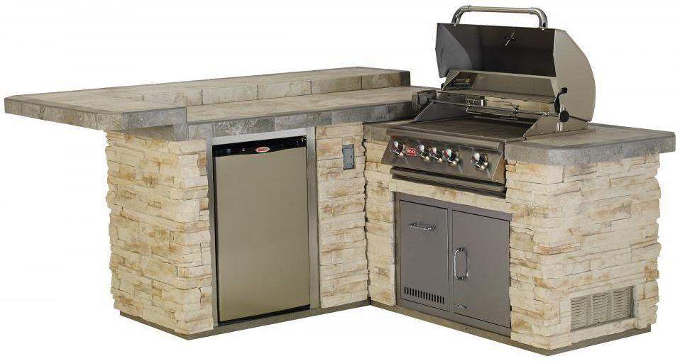 Junior Gourmet Q Outdoor Kitchen Outdoor Kitchen Outdoor Kitchen Design Outdoor Kitchen Appliances