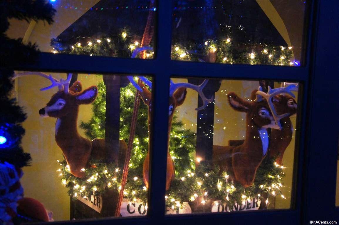 Busch Gardens Williamsburg Christmas Town.Christmastown Busch Gardens Review Of Busch Gardens