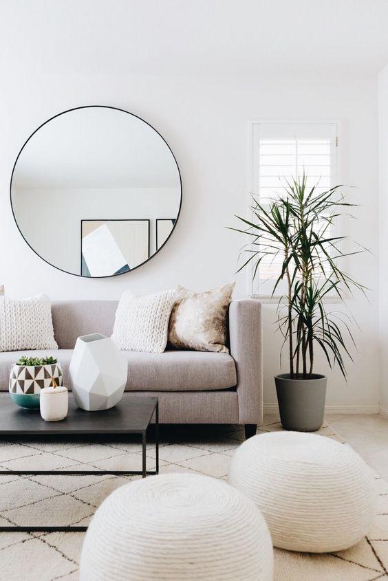 Espejos decorativos ideas decoracion con espejos for Espejos decorativos economicos