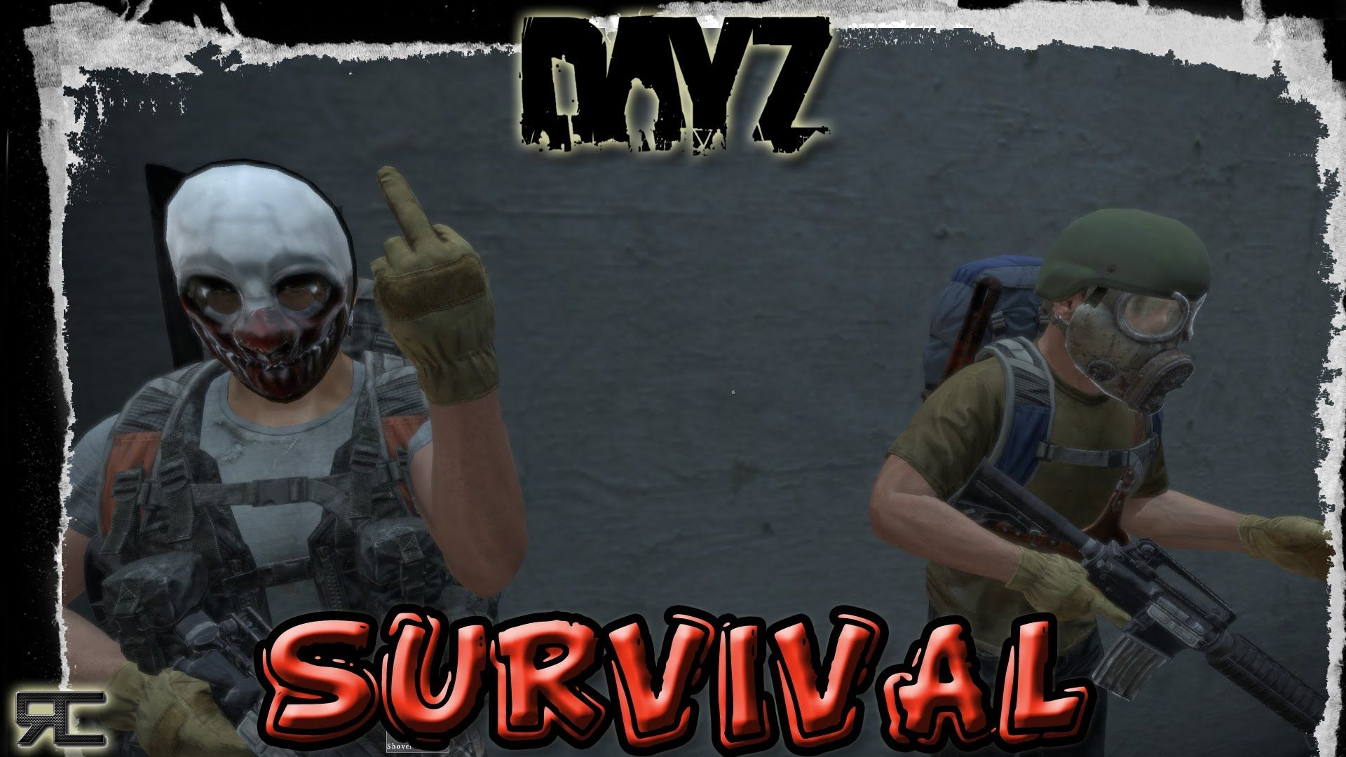 Dayz Standalone Objective Survival Survival Game Art