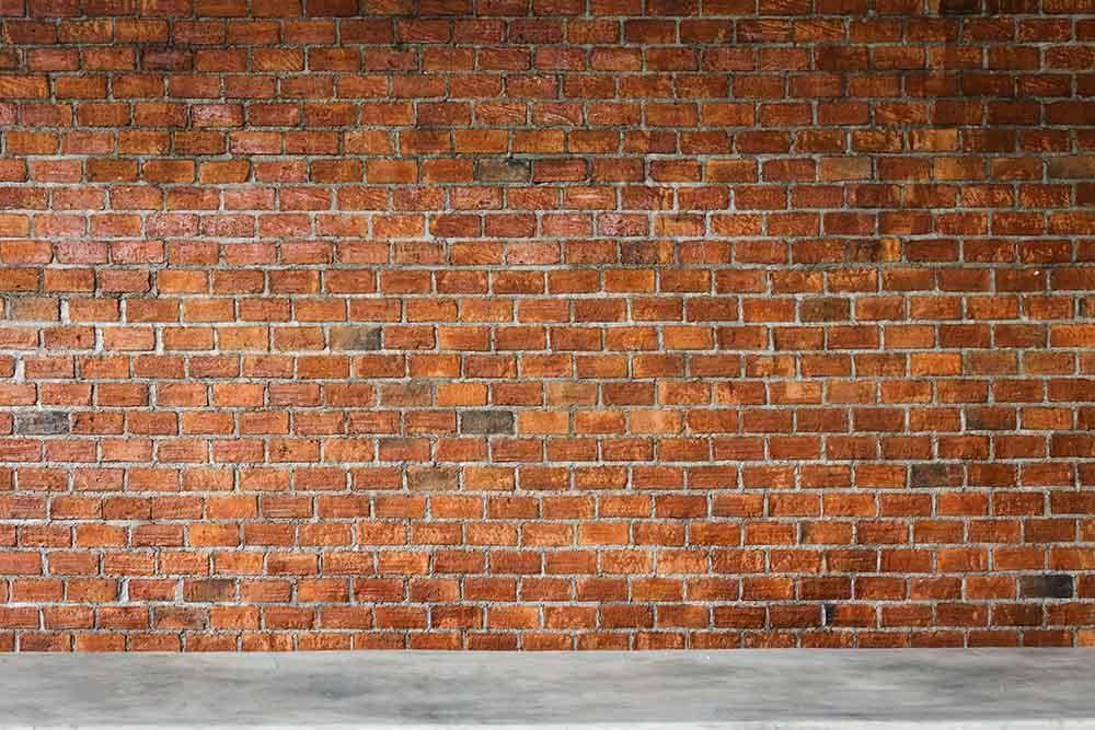 45+ Dark red brick with black mortar trends