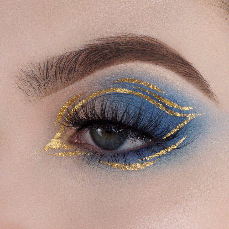 Pin by depressed daddies on eyes in pinterest makeup
