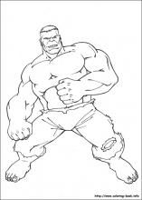 Hulk Coloring Pages On Coloring Book Info Hulk Coloring Pages Superhero Coloring Pages Coloring Pages