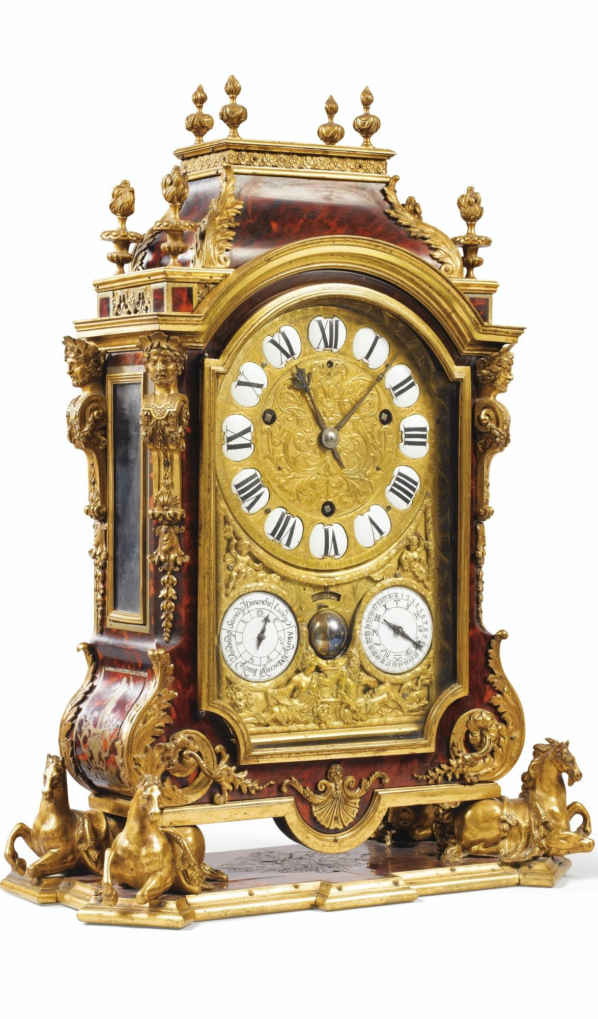 Pin By Aurora 2020 On C L O C K S Antique Clocks Antique Wall
