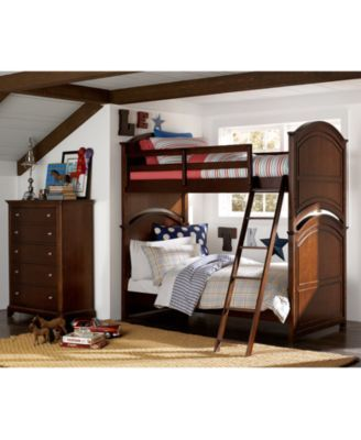 Irvine Kid S Bedroom Furniture Collection Macys Com Bedroom