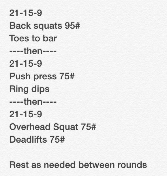 Pin On Cross Fit