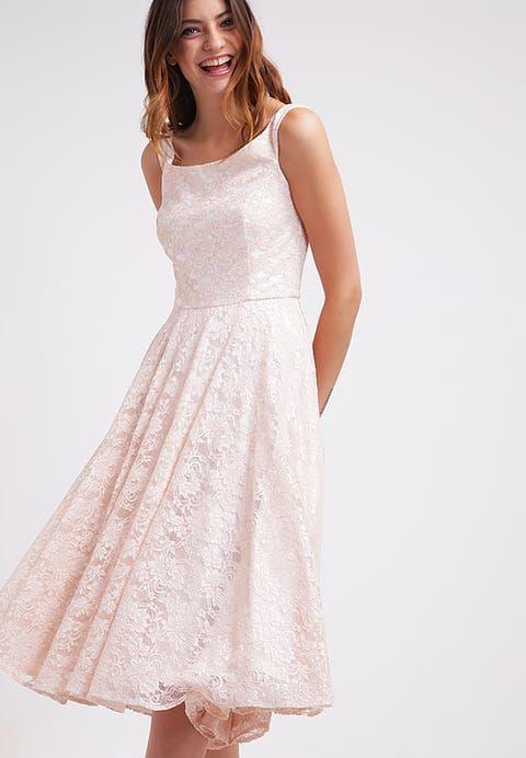 e6bc40f9e20ef7 Swing Cocktailkleid / festliches Kleid - light rose für 111,95 € (04.03.17)  versandkostenfrei bei Zalando bestellen.