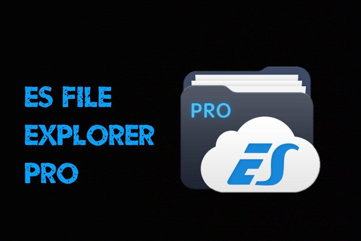 ES File Explorer Pro APK | ES File Explorer Pro APK | Snap
