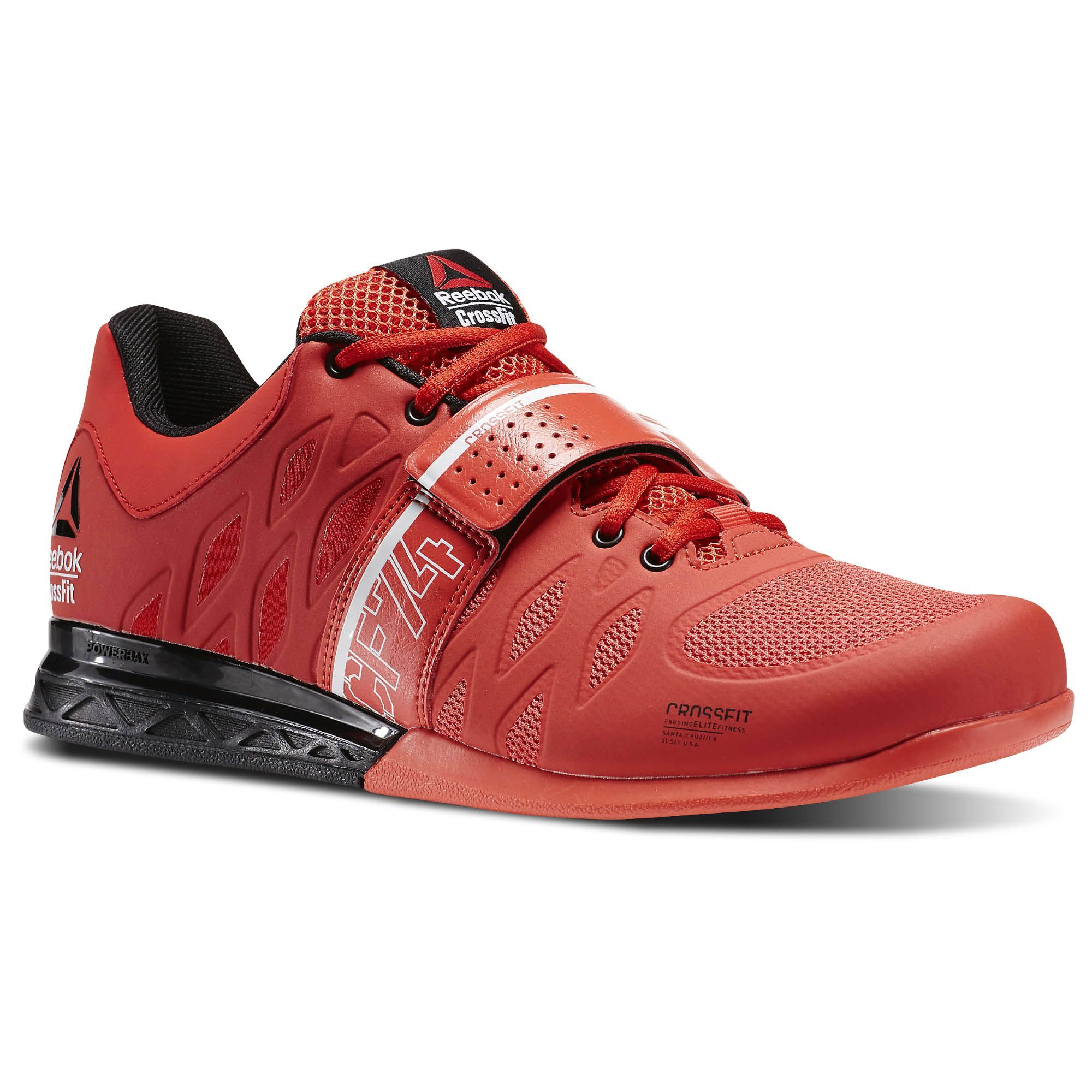 Reebok - Tenis Reebok CrossFit Lifter 2.0  38694f613b71c