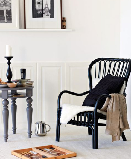 Nice The Storsele Chair From Ikea Photo Gallery