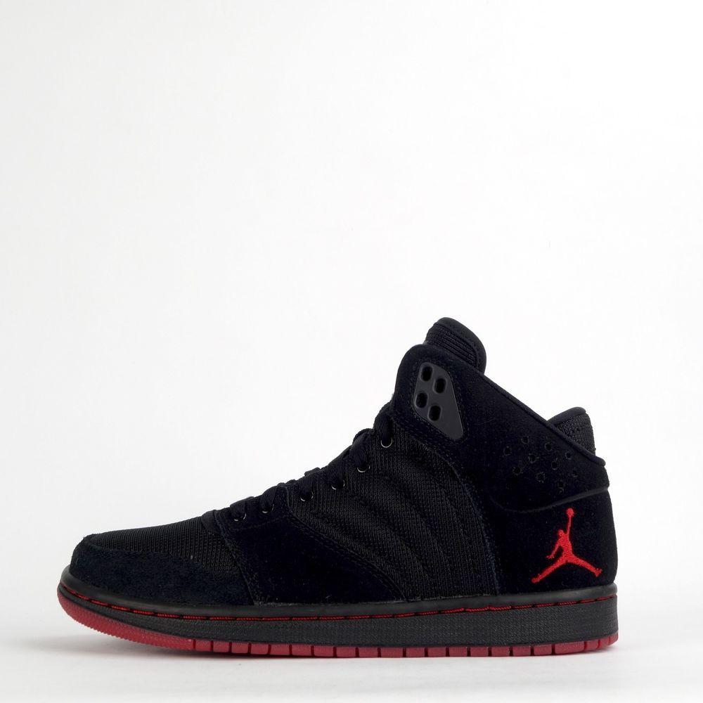 Details about Nike Jordan 1 Flight 4 Premium Men's Trainers