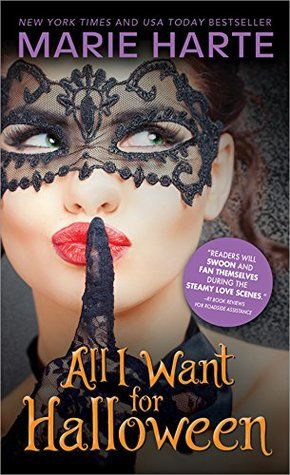 Arc Review All I Want For Halloween By Marie Harte Fallen Book Holiday Romance Contemporary Romance Books