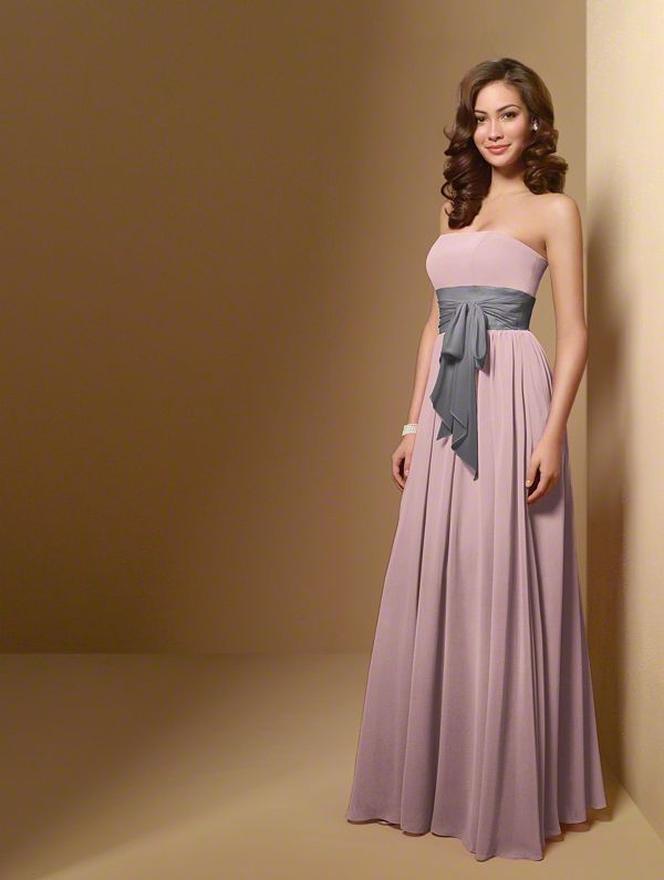Alfred Angelo Bridal Style 7017 from Bridesmaids Loves First Blush ...