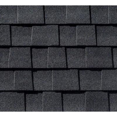 Best Gaf Lifetime Timberline Natural Shadow Charcoal Shingles 400 x 300
