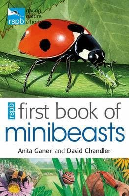 Launching with four books looking at flowers, birds, mammals andminibeasts, each RSPB spotter's guide will comprise 35 common gardencreatures for beginner naturalists. Through beautifulfull-page illustration accompanied by key information about eachcreature, books are designed to encourage young children's interest inthe outside world and the wildlife around them.A spotter'schart for children to fill in, and links to Internet-based activitiesin each book, mean that children can extend the fun.Au
