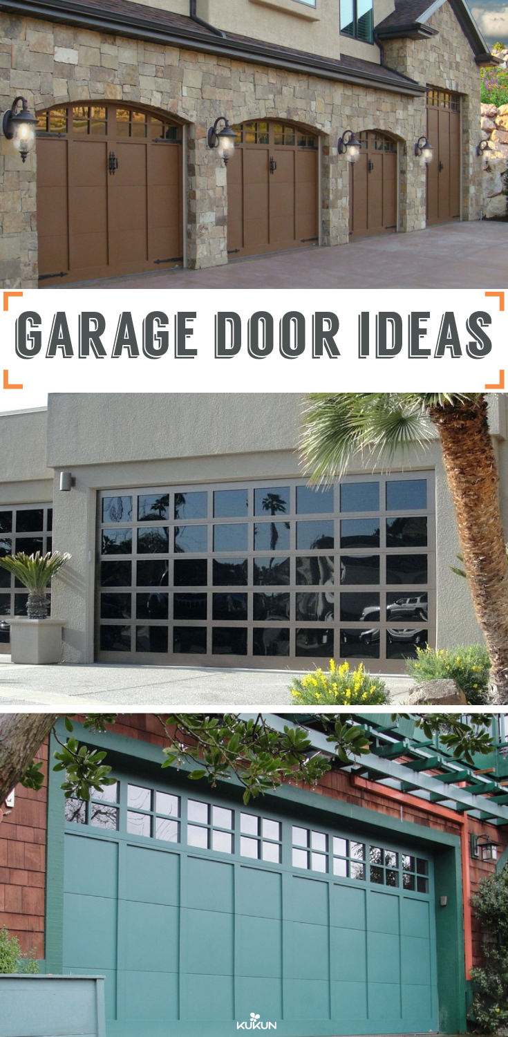 Garage Design Tips Garage Door Tips To Improve Your Curb Appeal Home Renovation