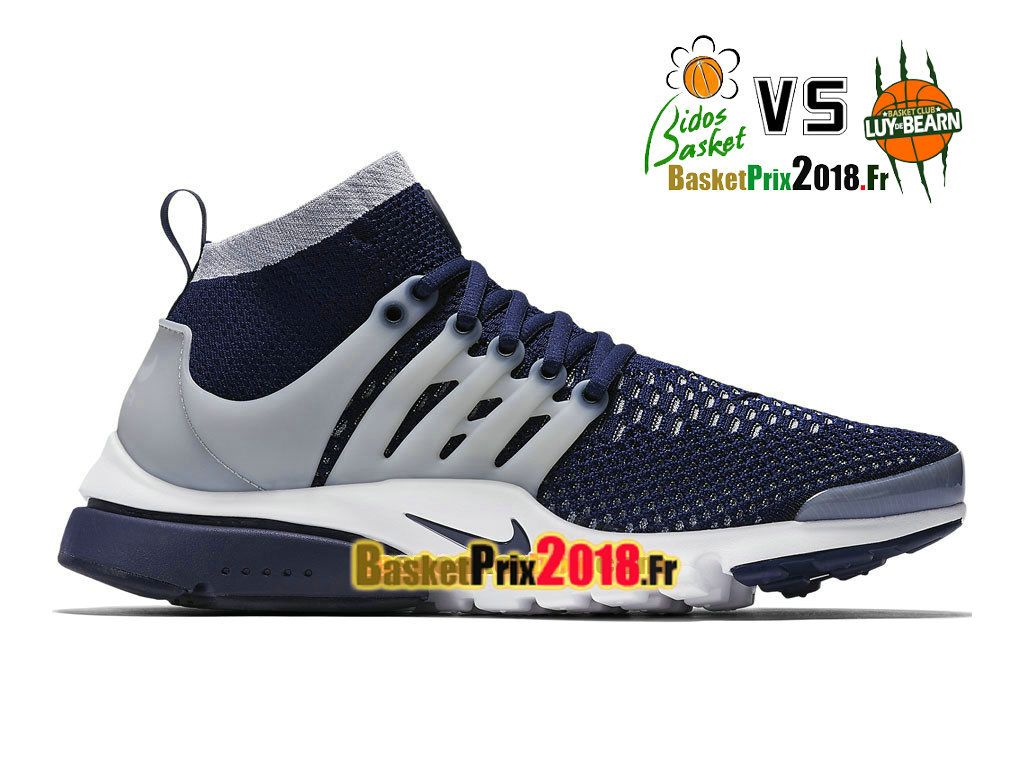Chaussures Chaussures Nike Prix Pas Cher Homme Nike Chaussures Air Presto Flyknit Ultra 07f3bc