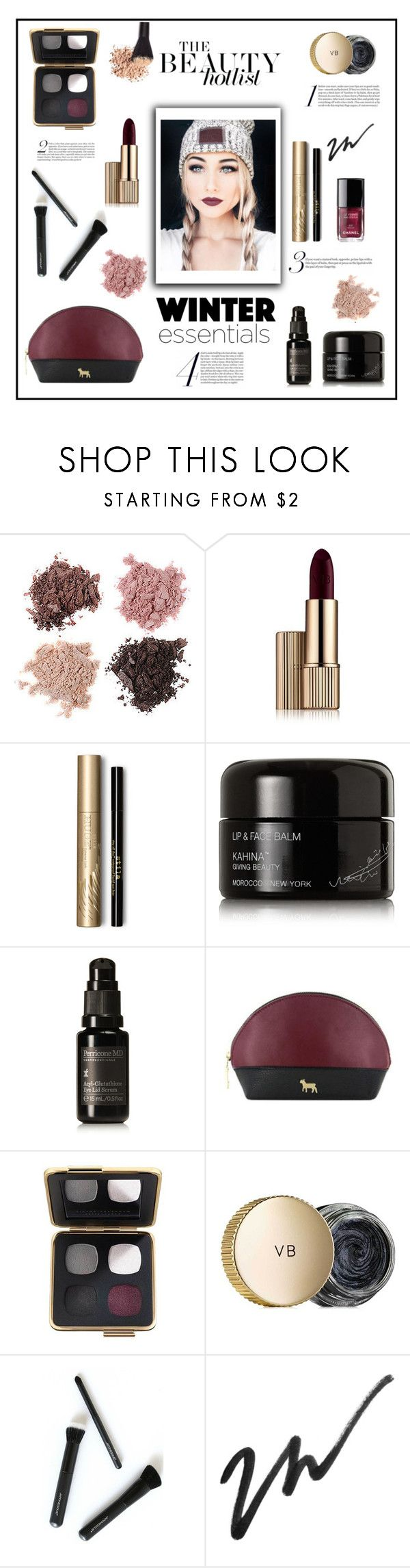 """""""Winter Beauty Essentials!"""" by diane1234 liked on Polyvore"""