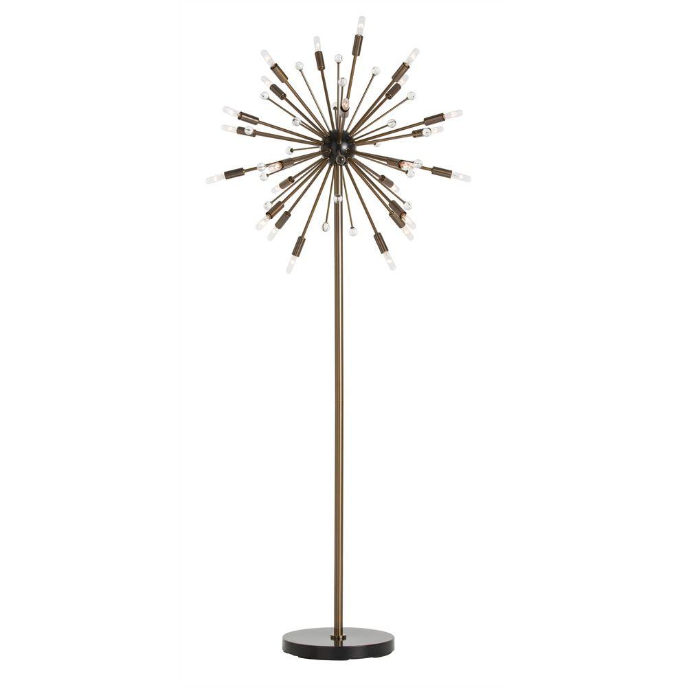 Imogene Floor Lamp   Ideas for the House   Pinterest   Floor lamp ...