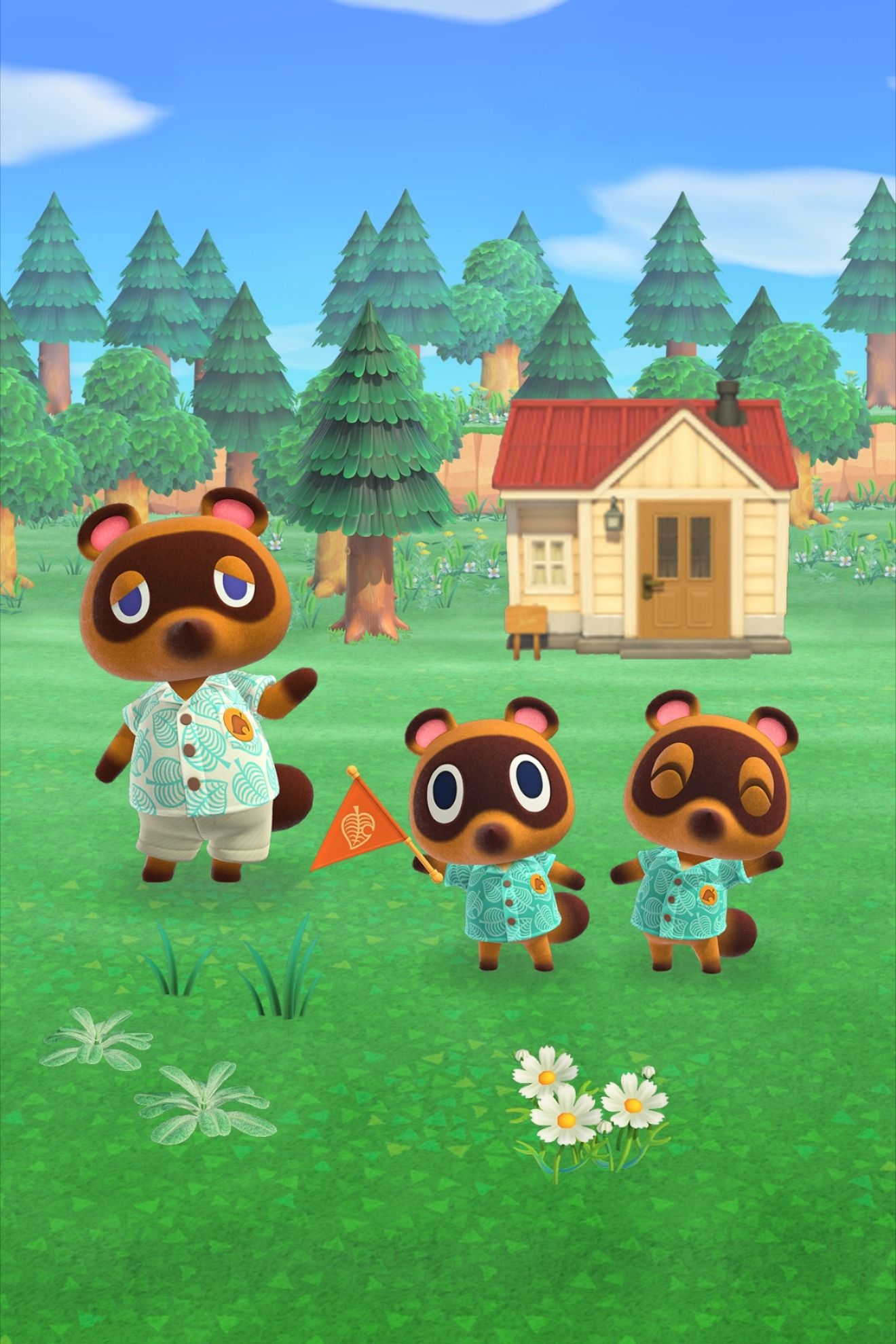 Animal Crossing Mobile Wallpaper Hd Http Wallpapersalbum Com Animal Crossing Mobile Wallpaper Hd Html In 2020 Animal Wallpaper Animal Crossing Game Pink Animals