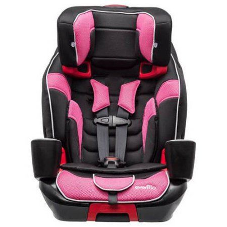Our New Baby Has Arrived Meet Transitions The Last Car Seat Youll Ever Need From Evenflo Only At Wal Mart