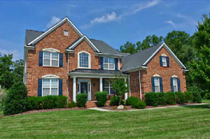 SOLD! 9804 Royal Colony Dr Waxhaw, NC