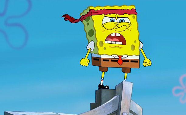 'SpongeBob' musical has eye on Broadway