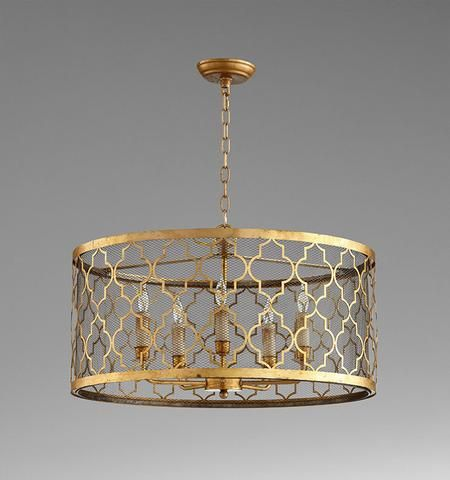 Small treasure diamond design by ferm living lmparas luces y diseo romeo five light pendant lamp design by cyan design aloadofball Gallery