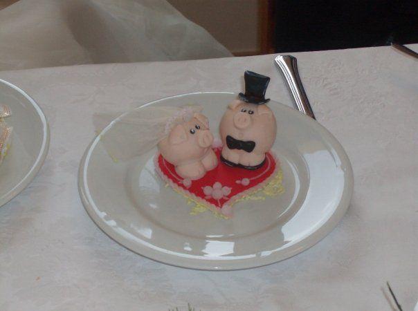 Oggi sposi!!!!