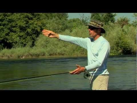 Double Spey Cast Bill Lowe Fly Guide Educator Youtube It Cast Fly Fishing Tips Fly Casting