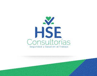 """Confira este projeto do @Behance: """"HSE CONSULTORÍAS"""" https://www.behance.net/gallery/32946825/HSE-CONSULTORIAS"""