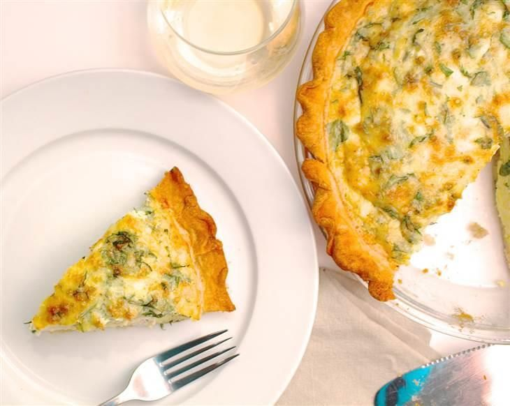 5 fresh and easy easter brunch ideas for a hopping holiday brunch