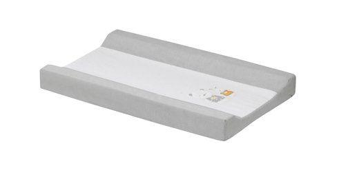 f953f4d8729 Cambiador con esponja alta densidad y funda 100% algodón