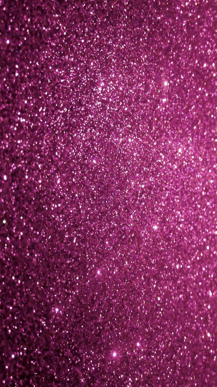 Purple Glitter Wallpaper Background For Phones Apple Iphone 6