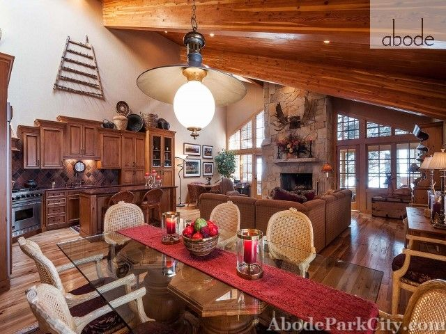 Abode at Cache in Deer Valley #abodeparkcity #parkcityvacationrental #deervalleyvacation