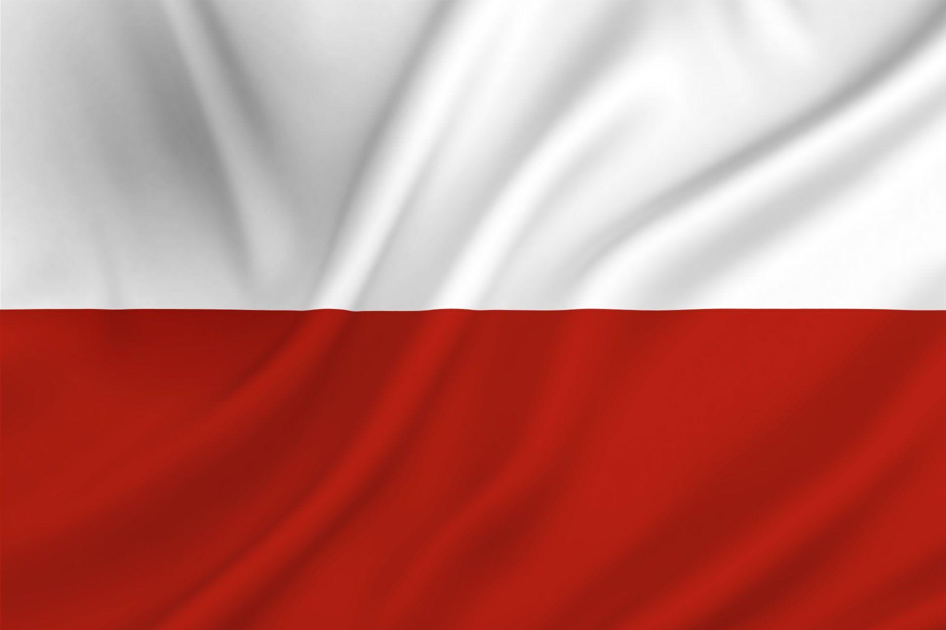 Afbeeldingsresultaat voor poolse vlag Vlag