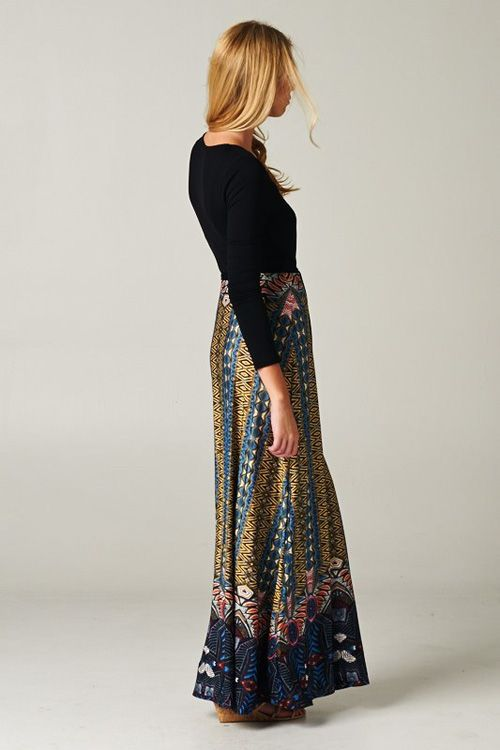 Hannah Dress in Moonlight | Awesome Selection of Chic Fashion Jewelry | Emma Stine Limited