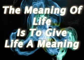 Hidup Lebih Bermakna Dengan Menjawab 4 Pertanyaan Sederhana Ini Hidup Sederhana